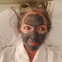 mask skincare